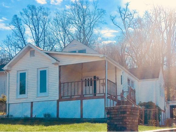 Residential/Single Family - Kingsport, TN