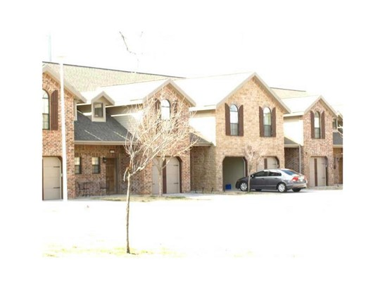 Multi-Family - Springdale, AR (photo 4)