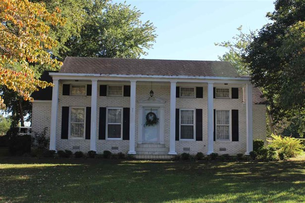 Residential/Single Family - Alamo, TN (photo 1)