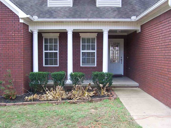 Residential/Single Family - Jonesboro, AR (photo 2)