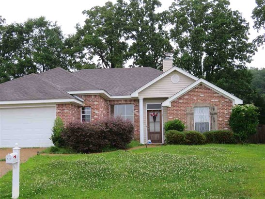 Residential/Single Family - Pearl, MS (photo 2)