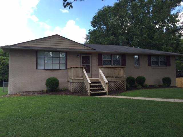 Single Family Detached - Old Hickory, TN (photo 1)