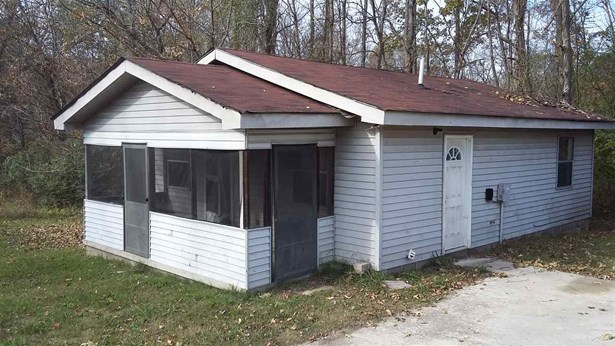 Residential/Single Family - Huntington, TN (photo 1)