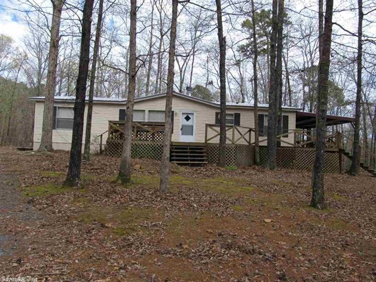 Residential/Single Family - Quitman, AR (photo 1)