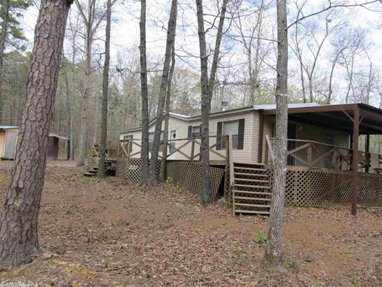 Residential/Single Family - Quitman, AR (photo 2)