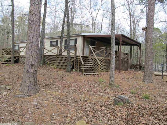 Residential/Single Family - Quitman, AR (photo 3)
