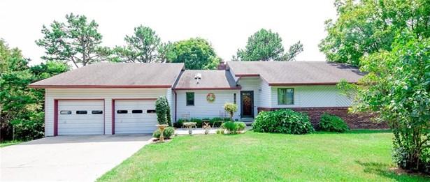 Residential/Single Family - Eureka Springs, AR