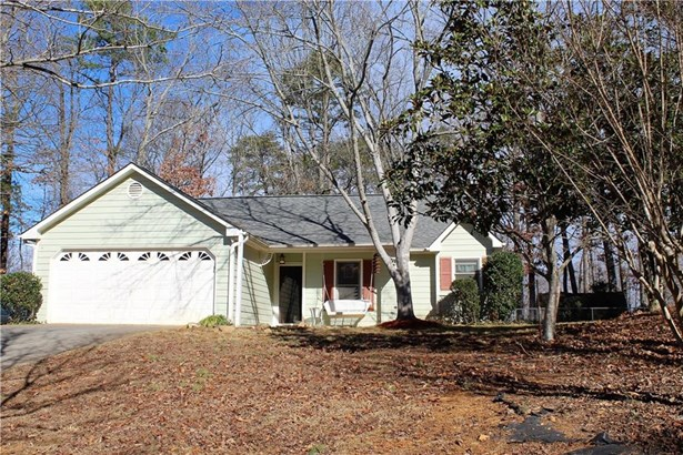 Residential/Single Family - Rydal, GA (photo 1)
