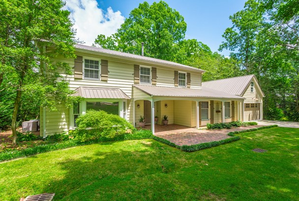 Residential/Single Family - Lookout Mountain, TN