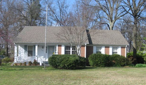 Residential/Single Family - Blytheville, AR (photo 2)
