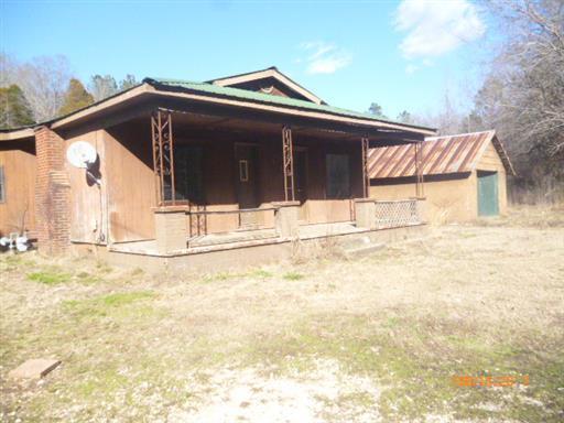 Residential/Single Family - Camden, TN (photo 1)
