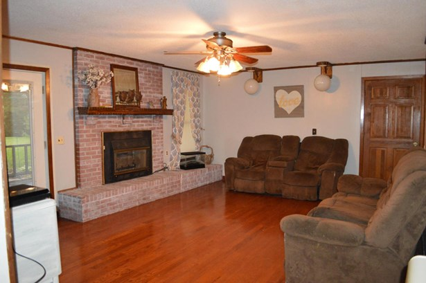 Residential/Single Family - Pontotoc, MS (photo 5)