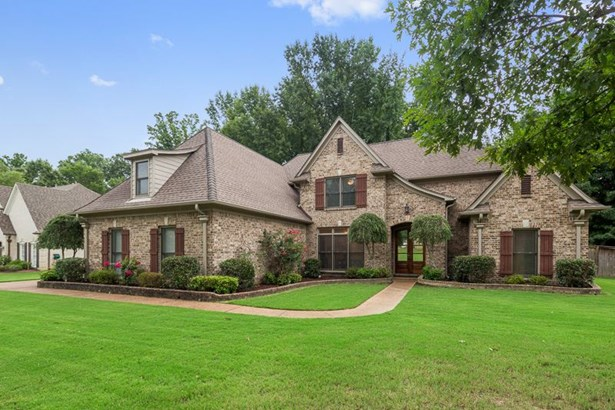 Residential/Single Family - Lakeland, TN
