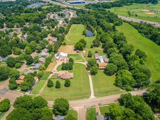 Lots and Land - Memphis, TN