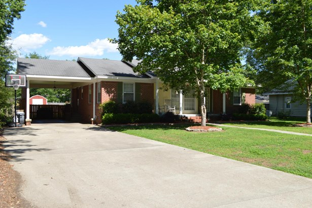 Residential/Single Family - Amory, MS (photo 3)