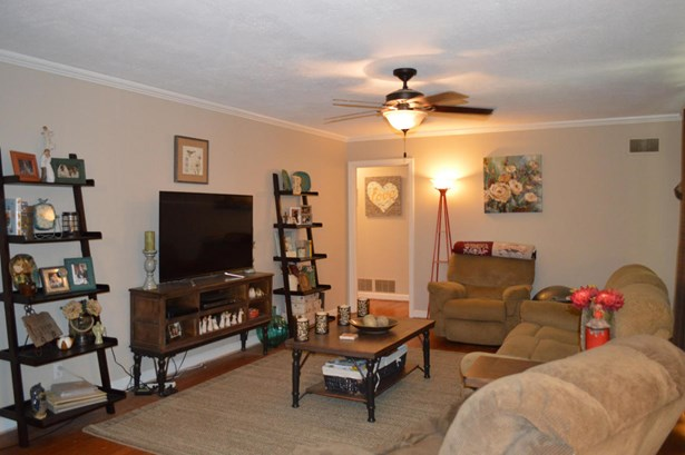 Residential/Single Family - Amory, MS (photo 5)