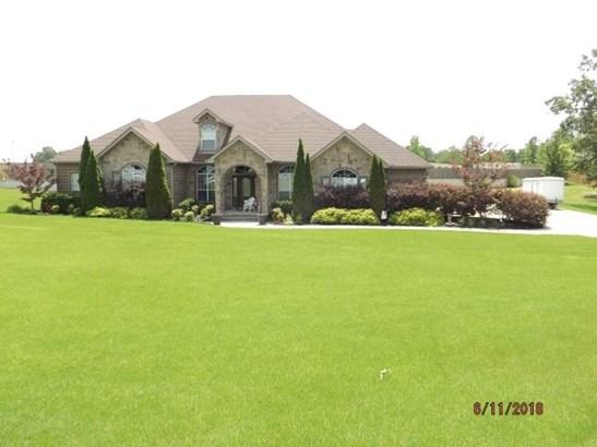 Residential/Single Family - Brookland, AR