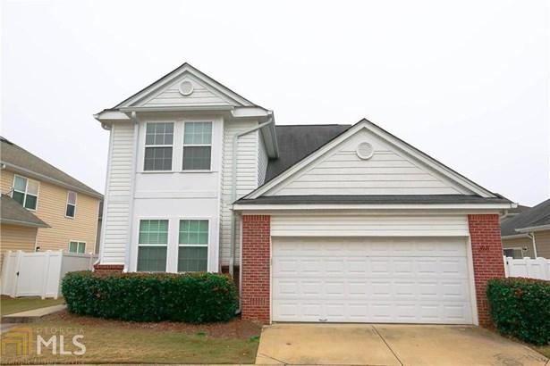 Residential/Single Family - Cumming, GA (photo 1)