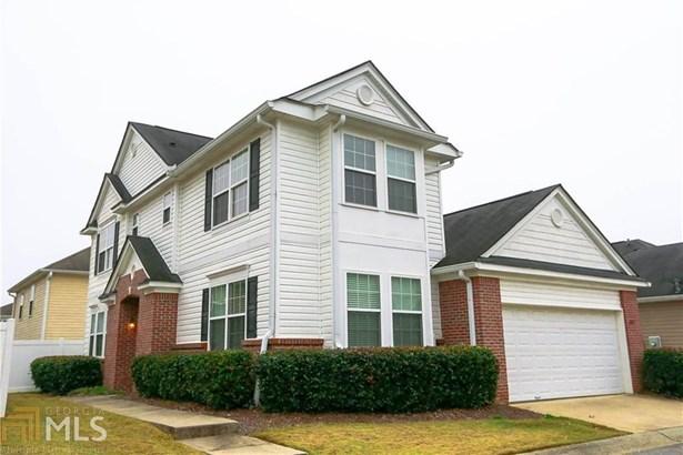 Residential/Single Family - Cumming, GA (photo 2)