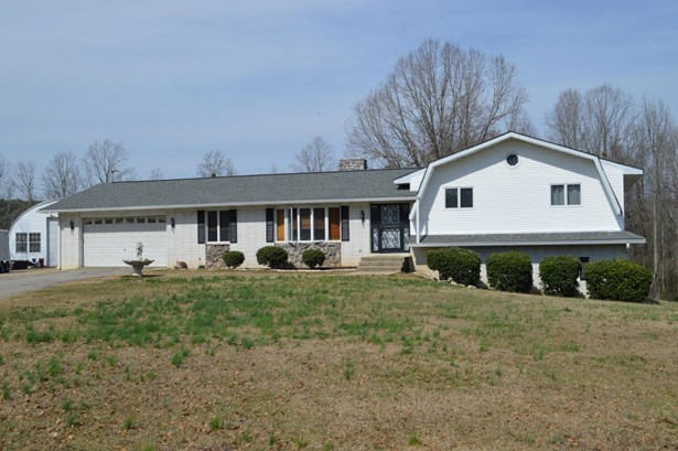 Residential/Single Family - Fulton, MS (photo 1)