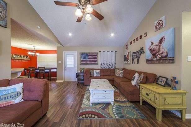 Residential/Single Family - Ward, AR (photo 4)