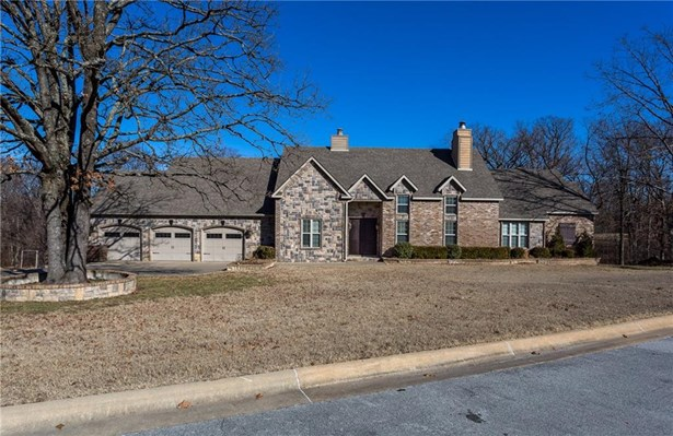 Residential/Single Family - Siloam Springs, AR (photo 1)