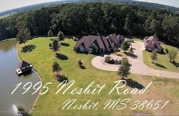 Residential/Single Family - Nesbit, MS (photo 1)