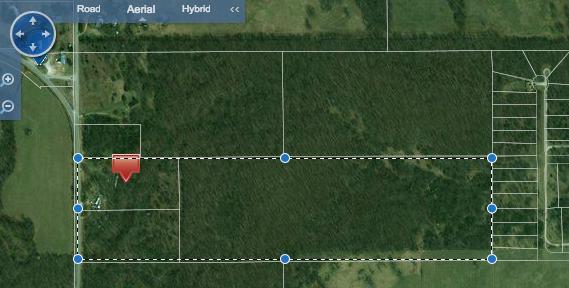Lots and Land - Eucha, OK (photo 1)
