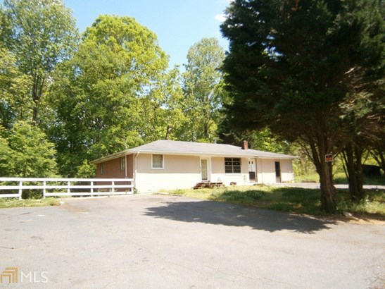 Residential/Single Family - Cartersville, GA