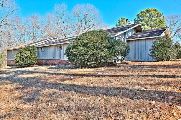 Residential/Single Family - Coldwater, MS (photo 2)