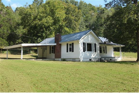 Residential/Single Family - Cumberland Furnace, TN (photo 1)