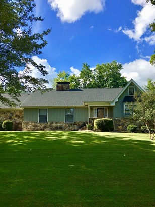 Residential/Single Family - Dalton, GA
