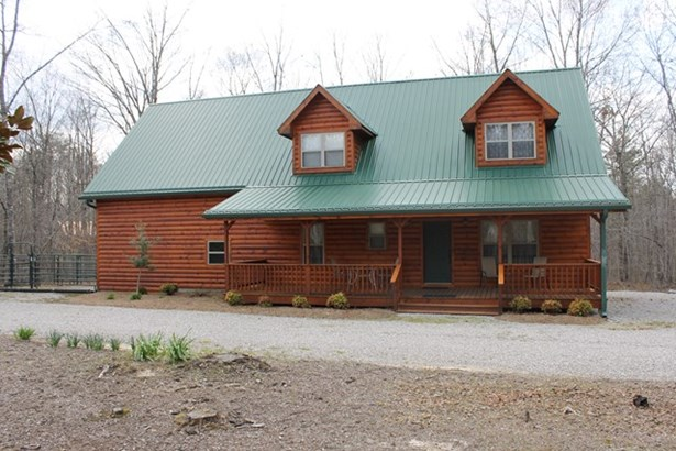 Residential/Single Family - Jamestown, TN (photo 3)