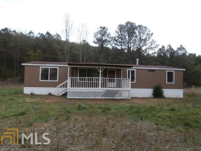 Residential/Single Family - Adairsville, GA (photo 1)