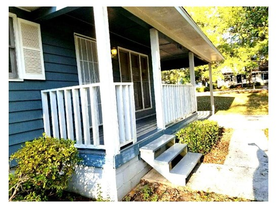 Residential/Single Family - Macon, GA (photo 2)