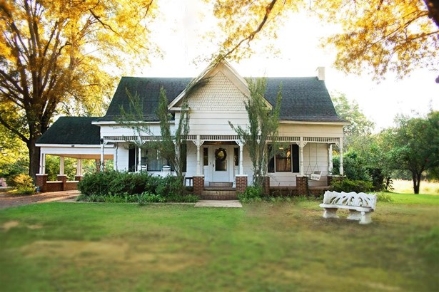 Residential/Single Family - New Albany, MS