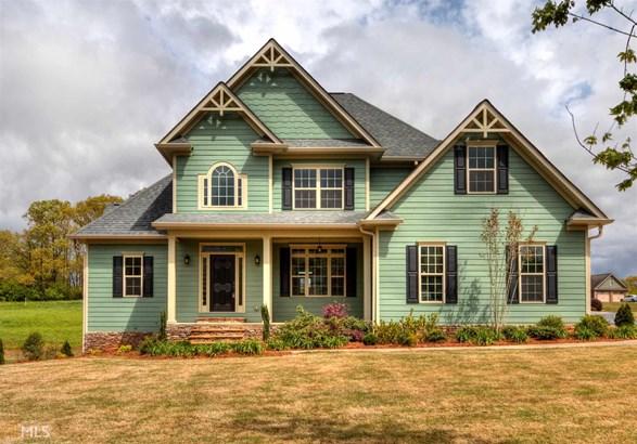 Residential/Single Family - Adairsville, GA (photo 1)