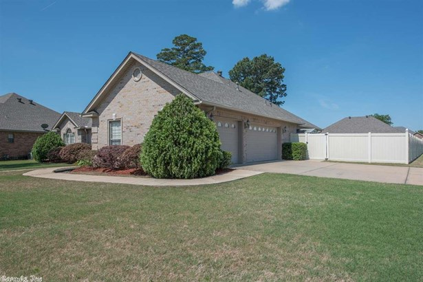 Residential/Single Family - Maumelle, AR (photo 4)