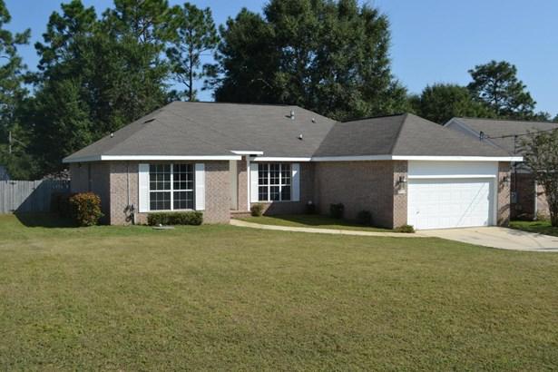 Residential/Single Family - Crestview, FL (photo 2)