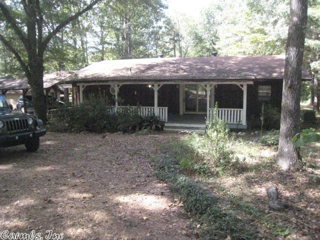 Residential/Single Family - Magnet Cove, AR (photo 1)