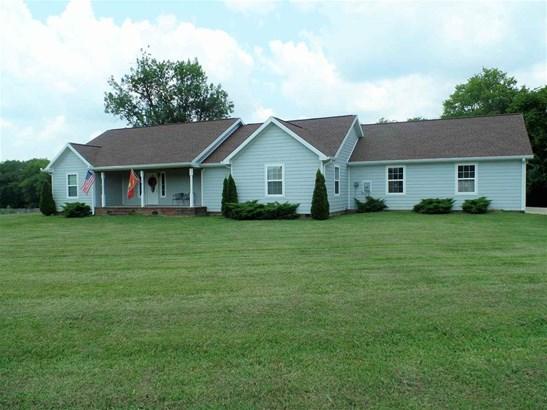 Residential/Single Family - Culleoka, TN (photo 2)