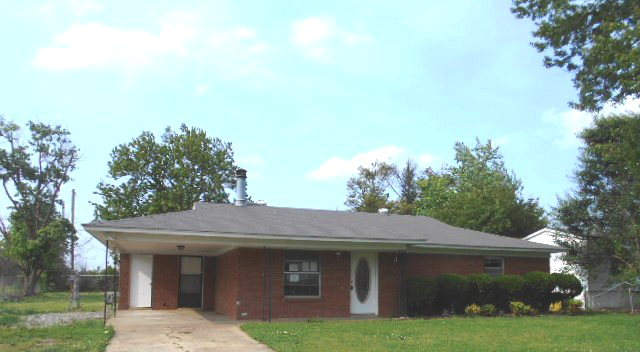 Residential/Single Family - West Helena, AR (photo 1)