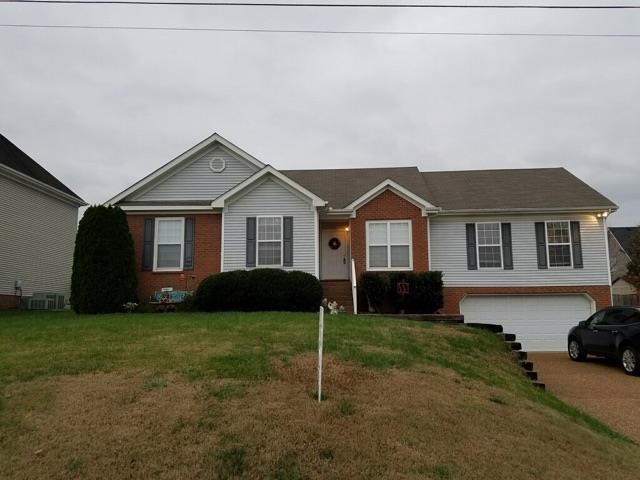 Residential/Single Family - Thompsons Station, TN (photo 1)