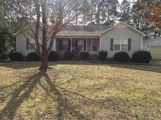 Residential/Single Family - Lawrenceburg, TN (photo 1)