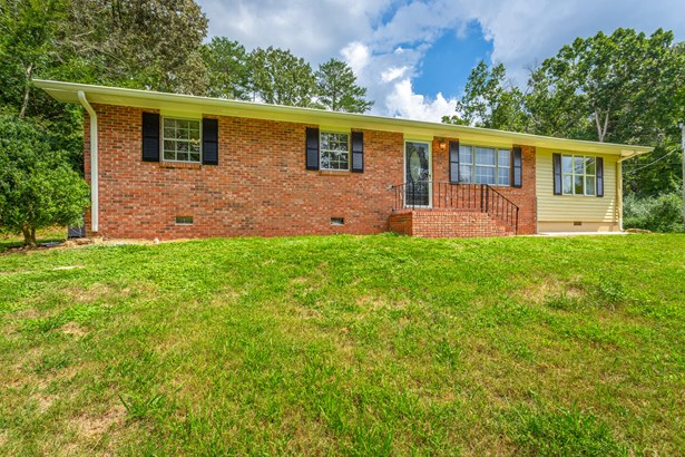Residential/Single Family - LaFayette, GA