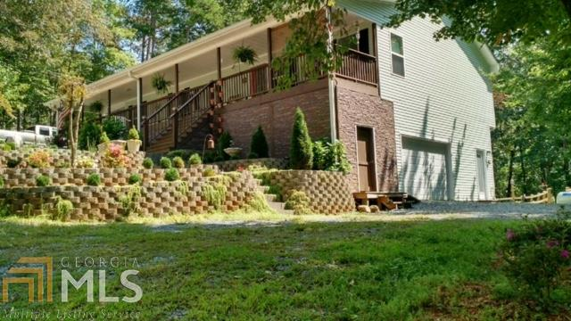 Residential/Single Family - Ellijay, GA (photo 1)