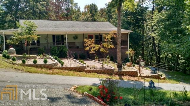 Residential/Single Family - Ellijay, GA (photo 2)
