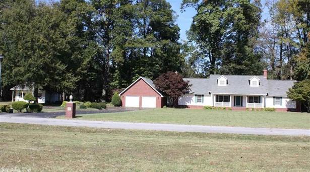 Residential/Single Family - Pangburn, AR (photo 2)