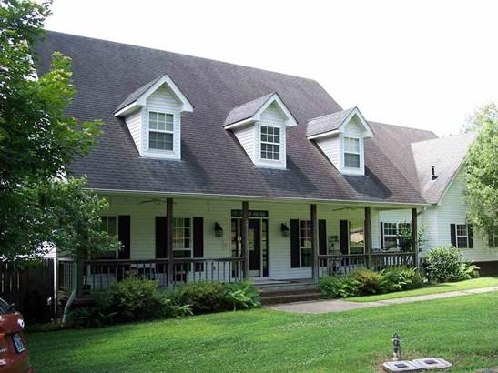 Residential/Single Family - Hot Springs, AR (photo 2)