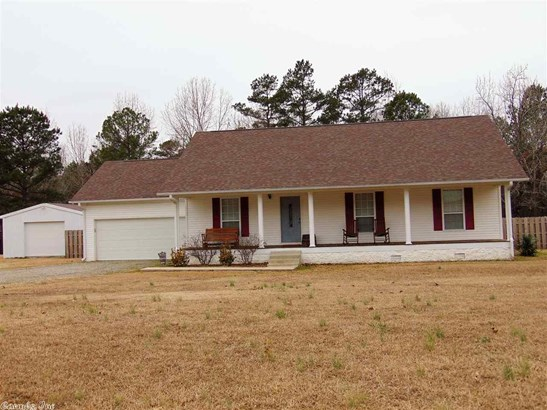 Residential/Single Family - Redfield, AR (photo 1)